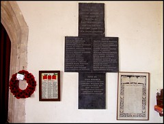 Norfolk dead (Simon_K) Tags: church norfolk churches eastanglia acre castleacre westacre norfolkchurches wwwnorfolkchurchescouk