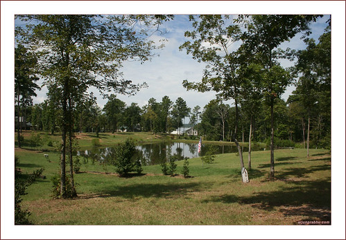 Wildwood Resort - Toledo Bend 02
