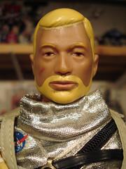 GI Buck Rogers 03: Close Up (skipthefrogman) Tags: joe fi sci gi skipthefrogman