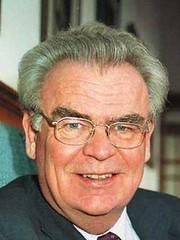 Senator Egbert Schuurman