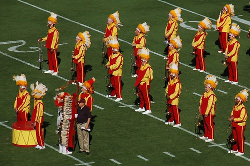 The Redskins Band - flickr/Scott Ableman