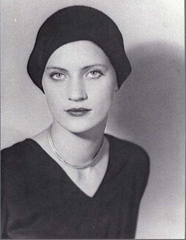 Man Ray, Lee Miller, 1930