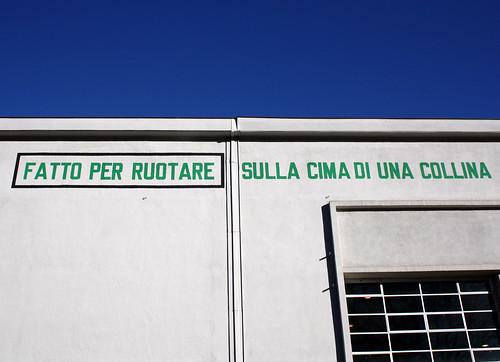 Fondazione Mario Merz