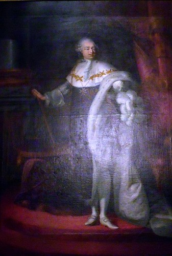 Flickriver: Photoset \'Louis XVI\' by magika42000