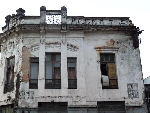 DIGA NÃO A DEMOLIÇÃO!!!! Rua Augusta x Rua Antonia de Queiróz