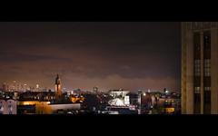 gotham is LA at night (John Truong Pi