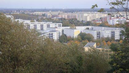 Kienberg Berlin Marzahn 2