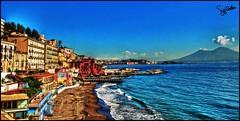 Veduta da Posillipo_Napoli (King Midas Touch*) Tags: landscape photography natura viaggi hdr googleimmagini luigicostanzo lucasignorini