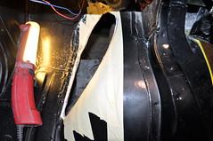 "Hot Wheels Super Van Inner Fender Modification • <a style=""font-size:0.8em;"" href=""http://www.flickr.com/photos/85572005@N00/5149240091/"" target=""_blank"">View on Flickr</a>"