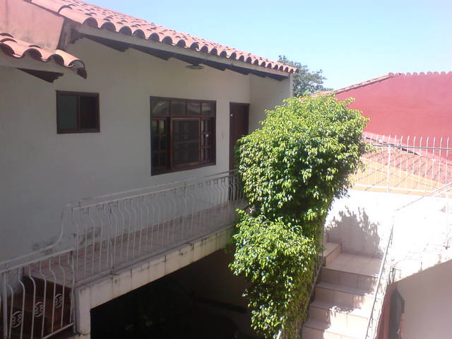 2 - from inside of house - courtyard
