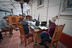 DAY-4-Worktime-4 (notanartist) Tags: chile iwb lota charrette georgebrowncollege duocuc institutewithoutboundaries october2010 lotatrip careletonuniversity