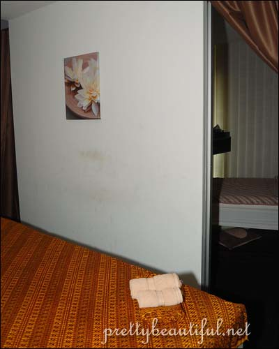 FIR wellness @ Dataran 33 Couple Room