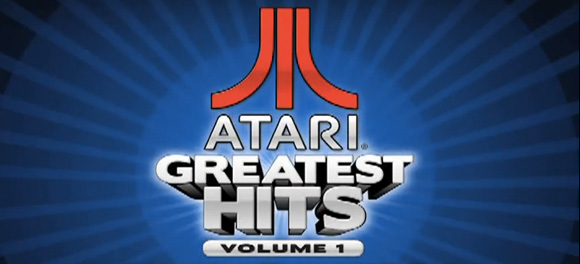Atari's Greatest Hits Vol 1 (Nintendo DS)
