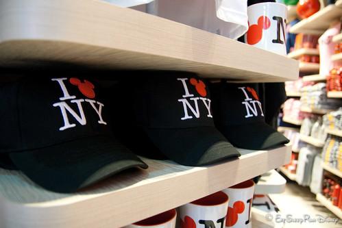 I (Mickey) NY  :)