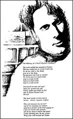"Dylan Thomas • <a style=""font-size:0.8em;"" href=""https://www.flickr.com/photos/78624443@N00/549776979/"" target=""_blank"">View on Flickr</a>"
