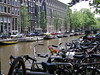Bikes, Boats, and Canals.