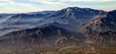 2007_06_24_iah-lax_94.JPG (dsearls) Tags: mountains southwest west haze aviation flight aerial socal geology southerncalifornia windowseat sangabrielmountains mtbaldy sangabriels oldbaldy mtsanantonio labasin southerncal 20060624