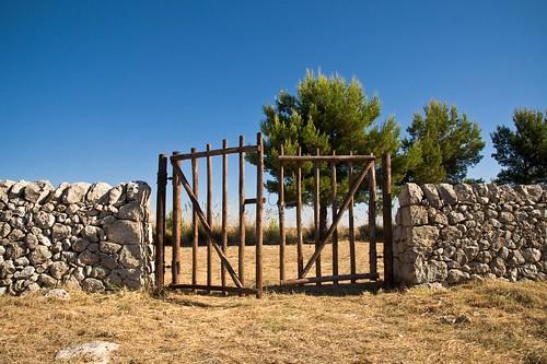 Divisori e recinzioni in giardino siepi e muri notizie for Divisori giardino