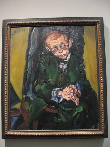 Ludwig Meidner