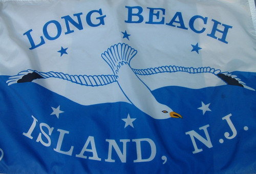 LBI flag