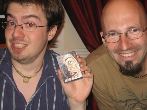 Zombies! - Pottse's next card