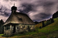 litte church ... (G.Hotz Photography (busy as a bee =)) Tags: austria dornbirn oneofakind kirche wandern chrich lustenau 25faves mywinners platinumphoto aplusphoto diamondclassphotographer excapture
