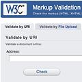 validator_w3c