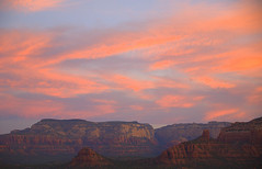 Nature Is A Friend.....Sedona Sunrise (William  Dalton) Tags: nature sunrise landscape landscapes sedona soe mesa supershot westernlandscapes sedonasunrise arizons anawesomeshot