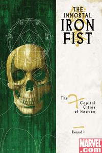 Iron Fist 8