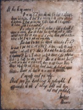 Third Letter