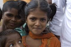 Children in Chokasandra