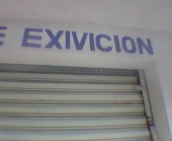 Exivicion