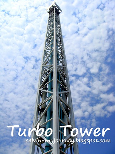 Turbo Tower