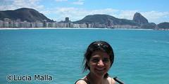 Malla in Rio