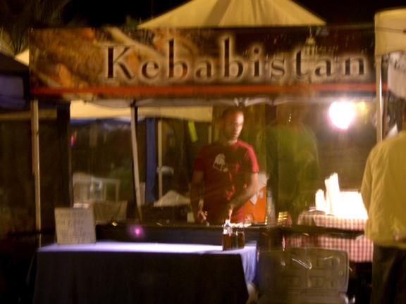 Kebabistan?