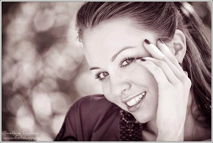 фотограф Светлана Данилова, портрет, девушка, красота, весна