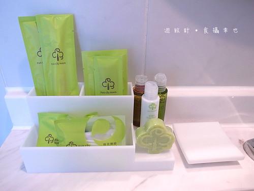 成旅晶贊浴室清潔保養用品