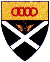 Clan sheild - Little