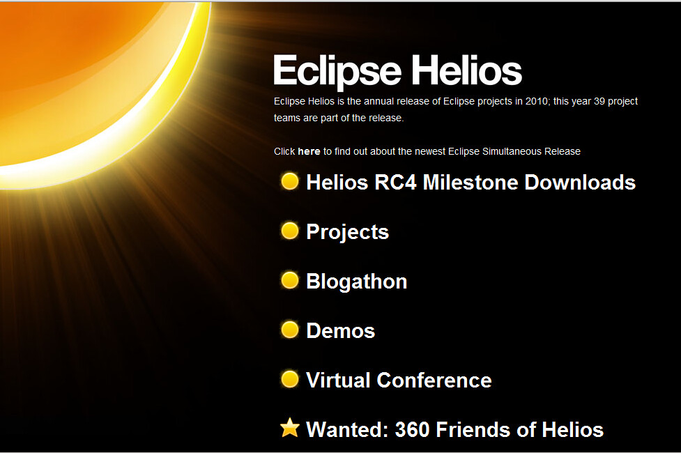 eclipse3.6