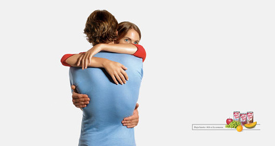 campaña publicitaria de slimfast