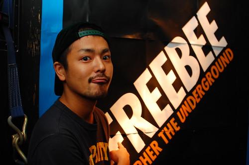 FREEBEE @CIPHER 2010/10/09