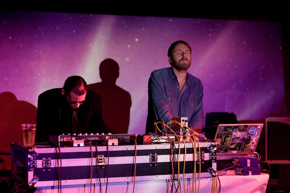 Stereo Hypnosis @ Airwaves 2010