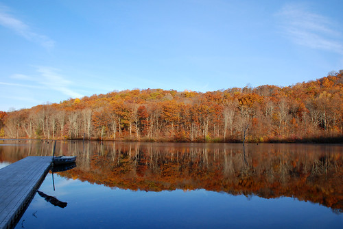 Monksville Reservoir, New Jersey