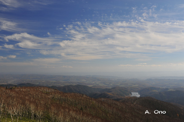 Mt. Nikoro