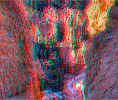 Anaglyph Bryce Canyon Th