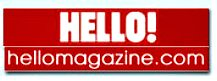 Meemalee in Hello Magazine