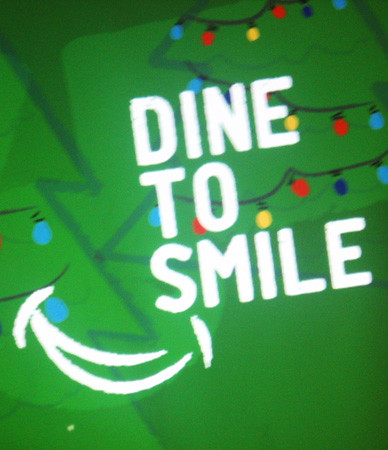 Dine to Smile