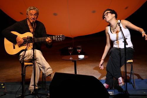 Duo Caetano & Gadu