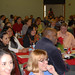 CSUCI employees gathered for Christmas party