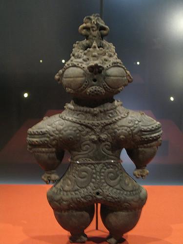 Shako dogu Figurine